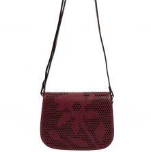 4061M Chelsie Shoulder Bag Merlot_1