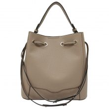 4071G Ruby Handbag Grey (1)