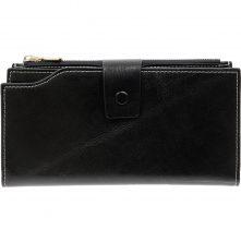 HT001B Madrid Wallet Black (1)